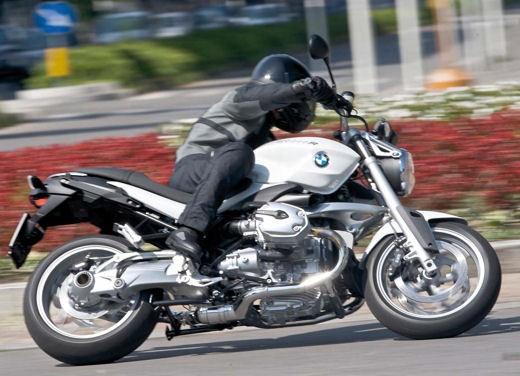 BMW R1200R - Foto 8 di 10