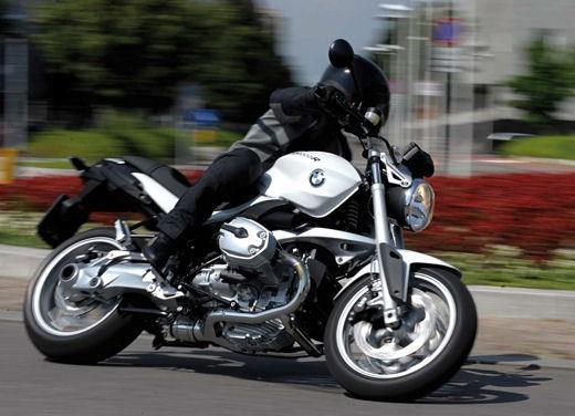 BMW R1200R - Foto 9 di 10