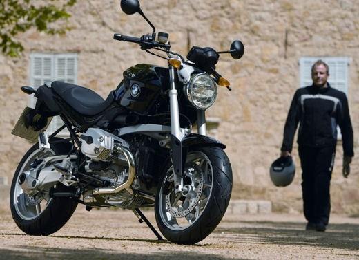 BMW R1200R - Foto 10 di 10