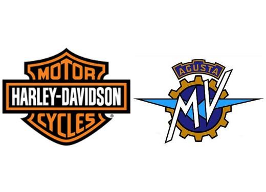 Harley Davidson compra MV Agusta - Foto 1 di 4