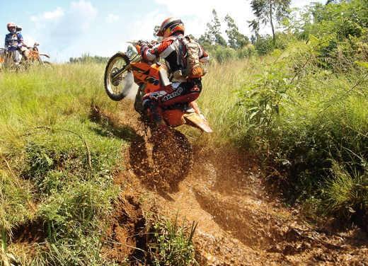 KTM Adventure Tours - Foto 1 di 11