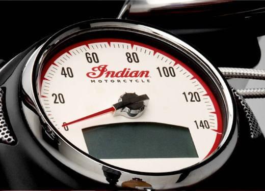 Indian Chief  2009 - Foto 16 di 16