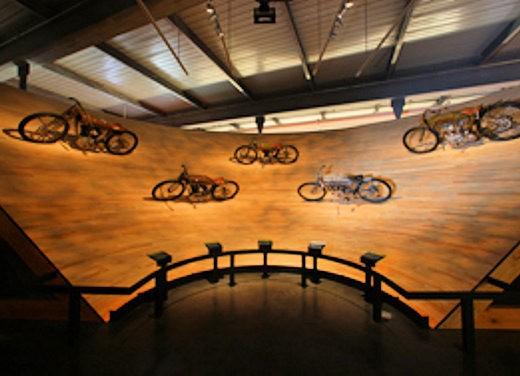 Museo Harley Davidson - Foto 2 di 13