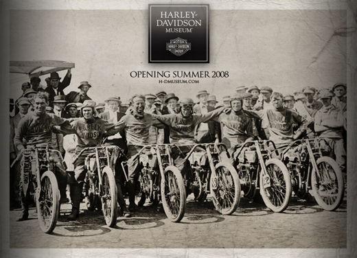 Museo Harley Davidson - Foto 11 di 13