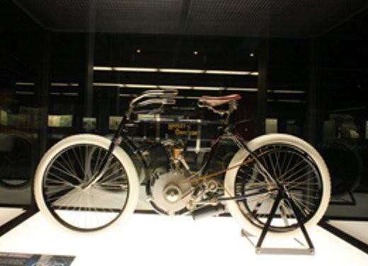 Museo Harley Davidson - Foto 6 di 13