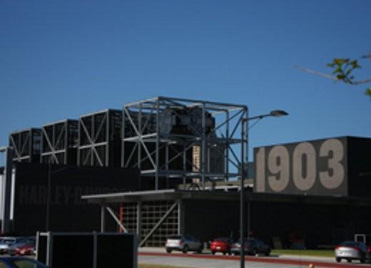 Museo Harley Davidson - Foto 7 di 13