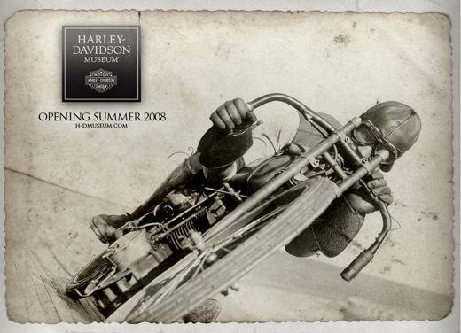 Museo Harley Davidson - Foto 13 di 13