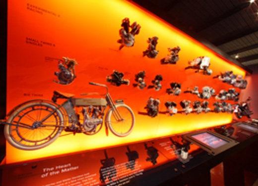 Museo Harley Davidson - Foto 8 di 13