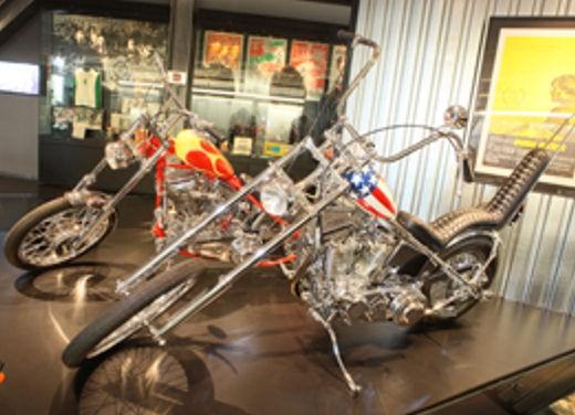Museo Harley Davidson - Foto 9 di 13