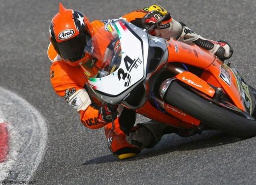Autodromo Vallelunga Piero Taruffi - Foto 4 di 9