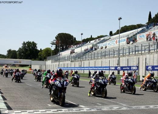 Autodromo Vallelunga Piero Taruffi - Foto 5 di 9
