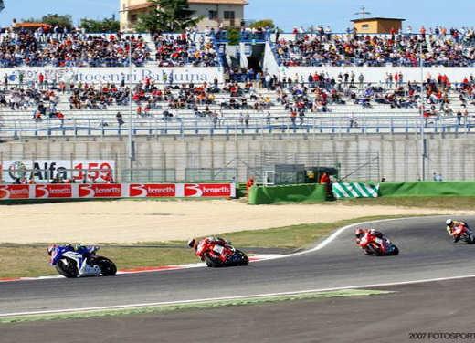 Autodromo Vallelunga Piero Taruffi - Foto 6 di 9