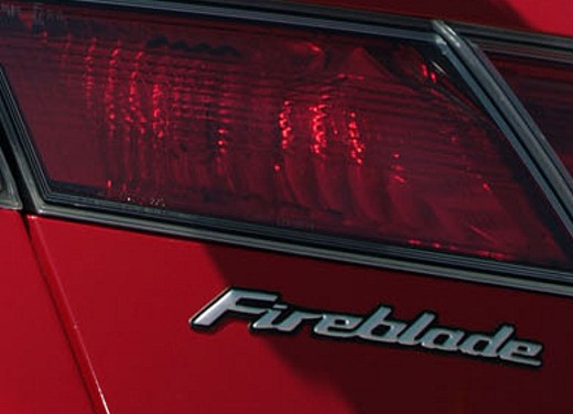 """Honda Civic Type S """"Fireblade Replica"""" - Foto 9 di 10"""