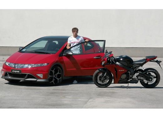 """Honda Civic Type S """"Fireblade Replica"""" - Foto 6 di 10"""