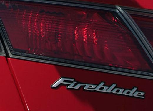 """Honda Civic Type S """"Fireblade Replica"""" - Foto 8 di 10"""