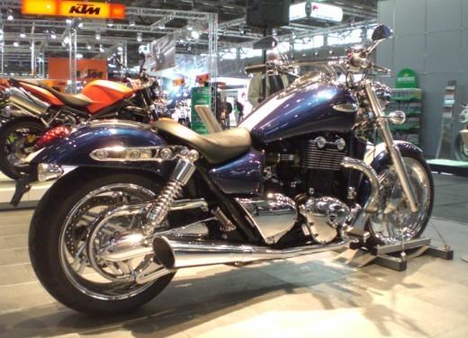 Triumph Thunderbird 1600 - Foto 1 di 12