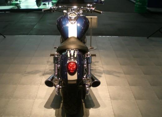 Triumph Thunderbird 1600 - Foto 5 di 12