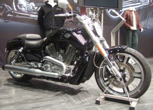 Harley Davidson V Rod Muscle - Foto 5 di 27