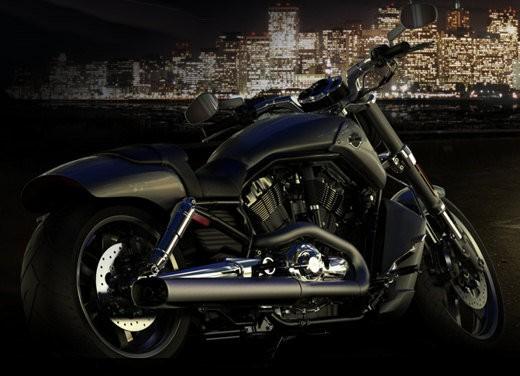 Harley Davidson V Rod Muscle - Foto 6 di 27