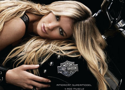 Harley Davidson V Rod Muscle - Foto 4 di 27