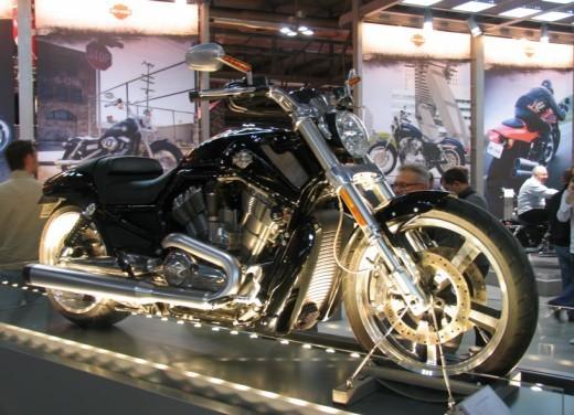 Harley Davidson V Rod Muscle - Foto 25 di 27