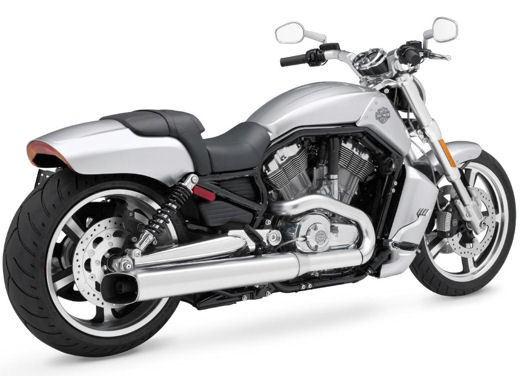 Harley Davidson V Rod Muscle - Foto 7 di 27