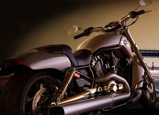 Concorso Harley Davidson e Playboy - Foto 16 di 16