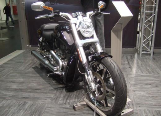 Harley Davidson V Rod Muscle - Foto 19 di 27