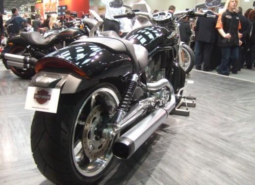 Harley Davidson V Rod Muscle - Foto 20 di 27
