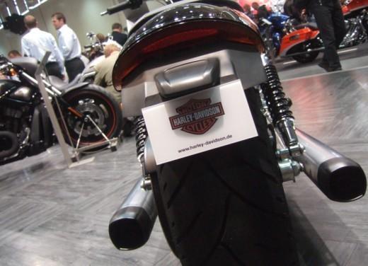 Harley Davidson V Rod Muscle - Foto 21 di 27