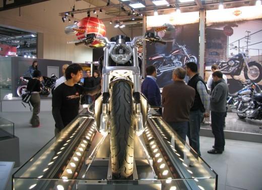 Harley Davidson V Rod Muscle - Foto 26 di 27