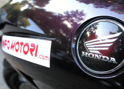 Honda DN-01 – Long Test Ride - Foto 4 di 11