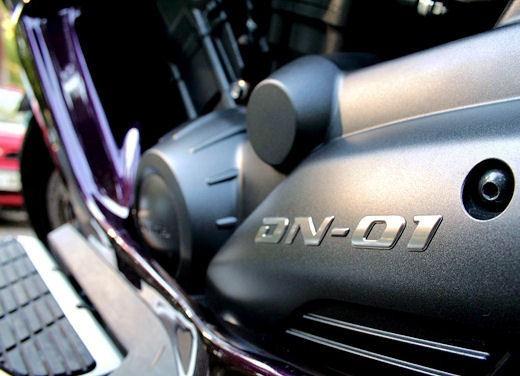 Honda DN-01 – Long Test Ride - Foto 5 di 11