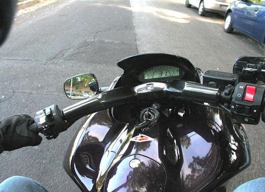 Honda DN-01 – Long Test Ride - Foto 8 di 11