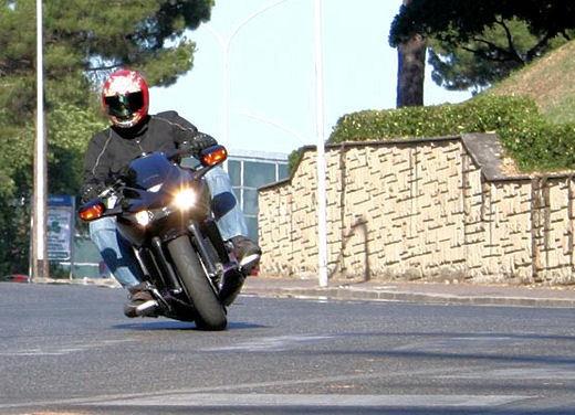 Honda DN-01 – Long Test Ride - Foto 9 di 11
