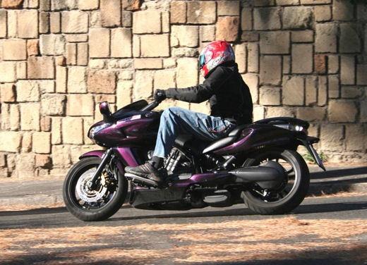 Honda DN-01 – Long Test Ride - Foto 11 di 11