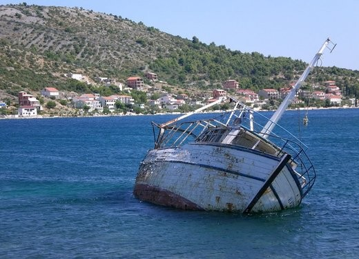 Croazia in moto - Foto 1 di 24