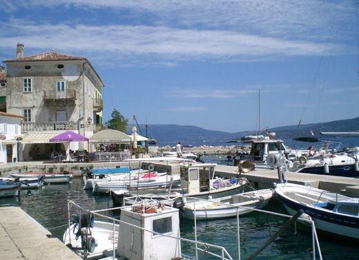 Croazia in moto - Foto 9 di 24