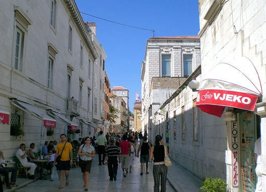 Croazia in moto - Foto 24 di 24