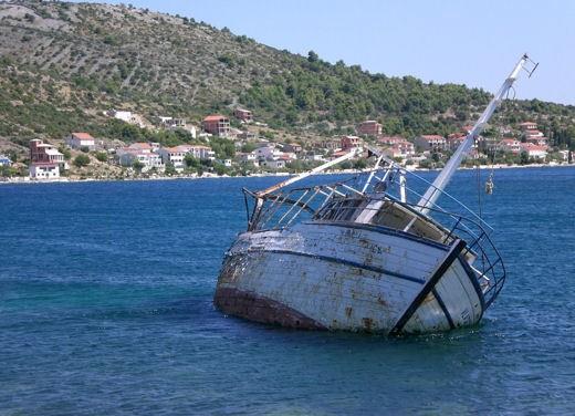 Croazia in moto - Foto 13 di 24
