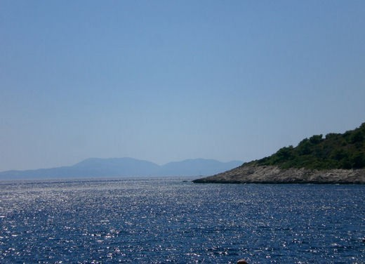 Croazia in moto - Foto 17 di 24