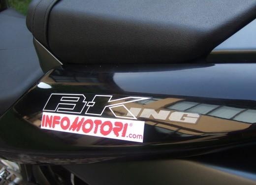 Suzuki B-King – Long Test Ride - Foto 14 di 14