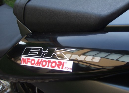 Suzuki B-King – Long Test Ride - Foto 14 di 14