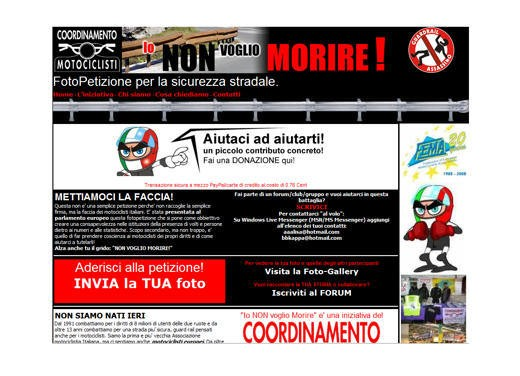 Lotta contro i Guard-rail - Foto 1 di 2