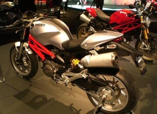 Ducati Monster 1100 - Foto 15 di 35