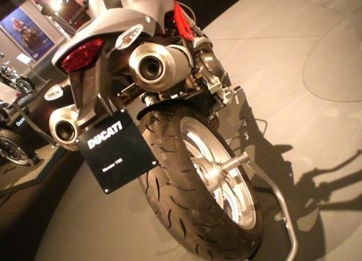 Ducati Monster 1100 - Foto 14 di 35
