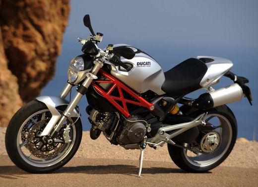 Ducati Monster 1100 - Foto 11 di 35