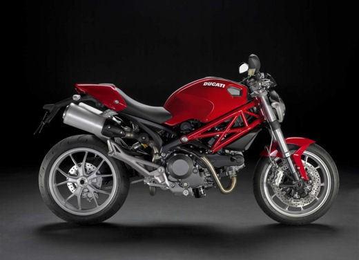 Ducati Monster 1100 - Foto 19 di 35