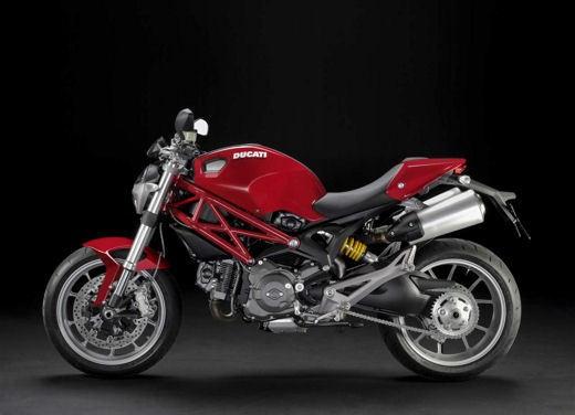 Ducati Monster 1100 - Foto 20 di 35