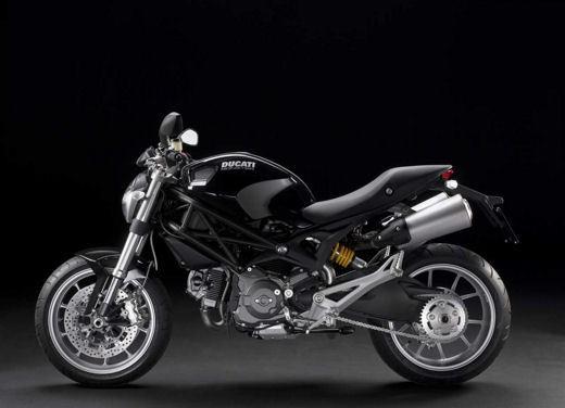 Ducati Monster 1100 - Foto 21 di 35